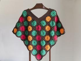 maybelle poncho