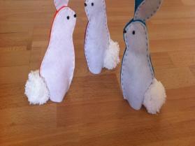 Kaniner påske